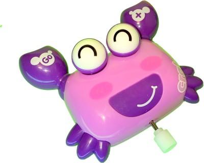 Mamaboo Wind-Up Cray - Purple
