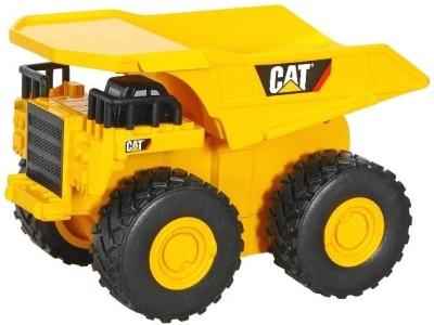 CAT Rec It Up Dump Truck