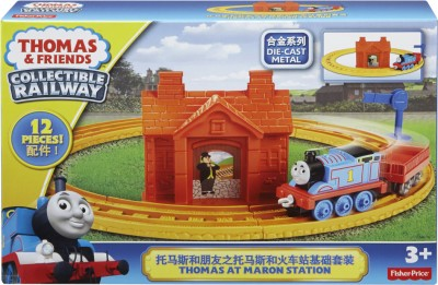 Thomas & Friends Collectible Railway thomas at the coal hopper