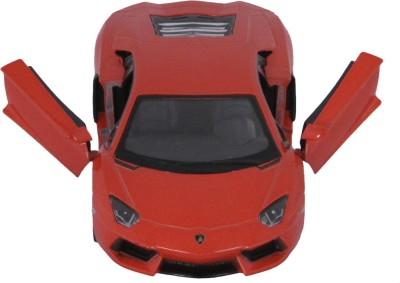 Baby Steps Kinsmart Die-Cast Metal Lamborghini aventador LP-700