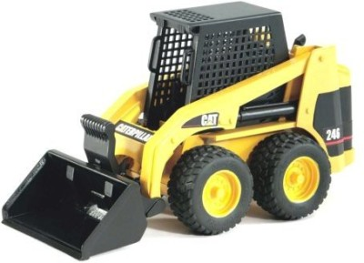 Bruder Toys Bruder Caterpillar Skid Steer Loader