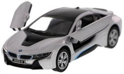 i-gadgets Kinsmart BMW i8 Slv