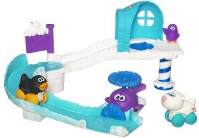 Playskool Wheel Pals Polar Party