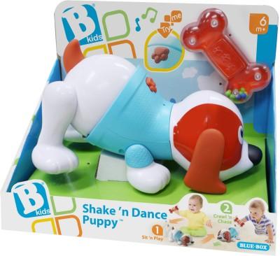 BKids Shake ,n Dance Puppy
