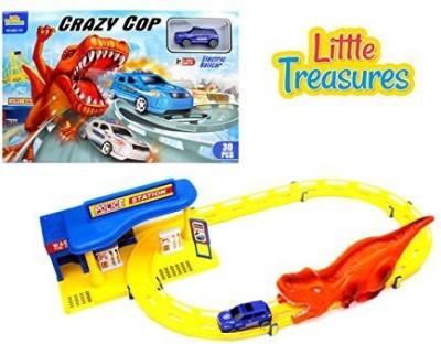 Little Treasures Hurricane King