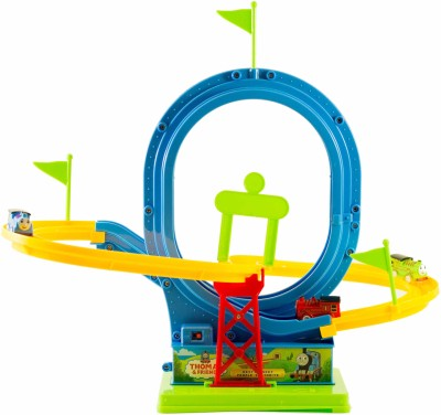 Planet Toys Roller Coaster Thomas and Friends