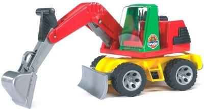 Bruder Roadmax Power Shovel