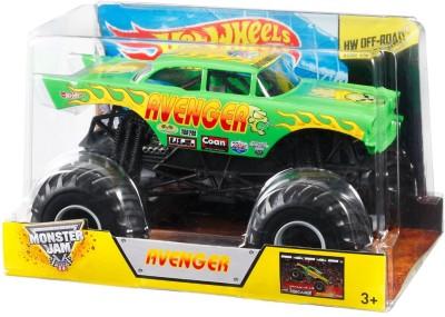 Hot Wheels MONSTER JAM AVENGER
