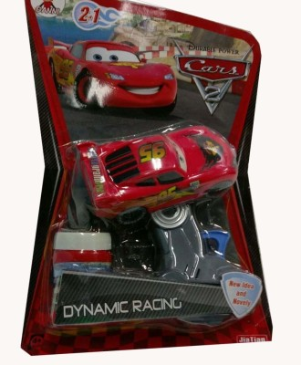 Shop & Shoppee Cars 2 - 2 in 1 Dynamic Racing game