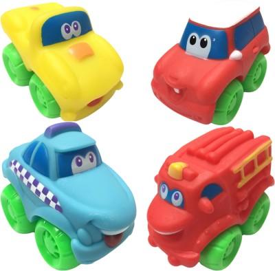 Bento Cartoon Racing Cars speed