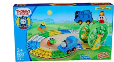 Real Deals Thomas Train Model No 8905