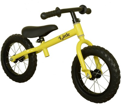 Little Balance Bike Spoke wheels