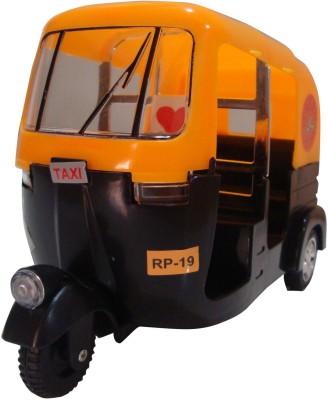 Starmark Auto Rickshaw