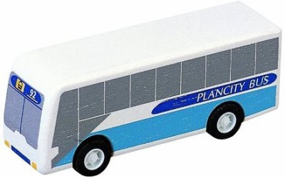 PlanToys Plancity Series Bus