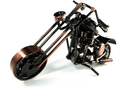 KBnBS Antique Metallic Fiction Bike
