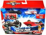 Hot Wheels Battle Force 5 Battle Talking...