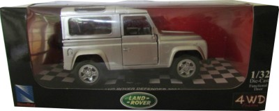 New-Ray Land Rover Defender