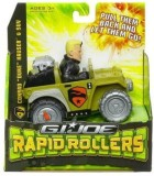 Hasbro G.I. Joe Rapid Rollers Duke in SU...