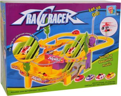 Mera Toy Shop Track Orbit Play Set