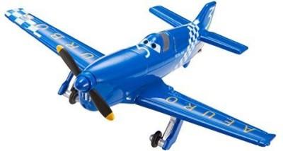 Mattel Disney Planes Arturo Diecast