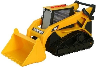 CAT Big Builder Shaking Machines Skid Steer