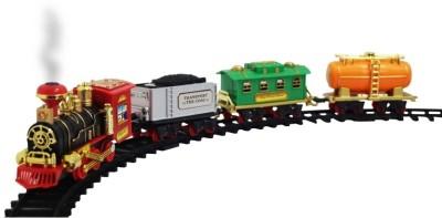 Zaprap cho cho multicolor train