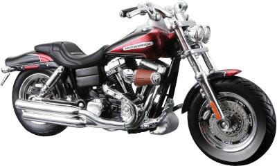 Maisto Harley-Davidson 2009 FXDFSE CVO Fat Bob