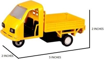 Centy Toys Mahindra Champion (Open)