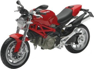 New-Ray Ducati Monster-1100 2010