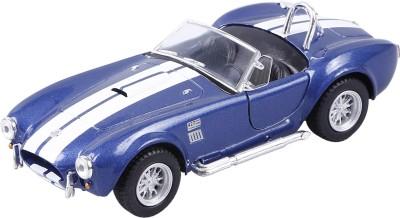 BRECKEN PAUL Baby Steps | Kinsmart 1932 Ford 3-Window Coupe Blue