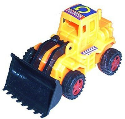 WeGlow International Heavy Machine Trucks (18 S)