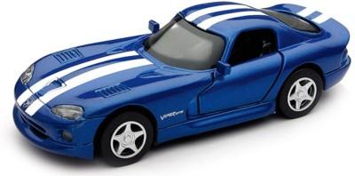 Newray Dodge Viper Gts Coupe 1:32