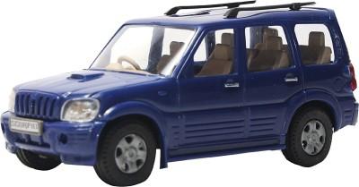 Centy Centy Mahindra Scorpio SUV Blue