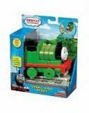 Fisher-Price Shake 'N Go Percy (Multicol...