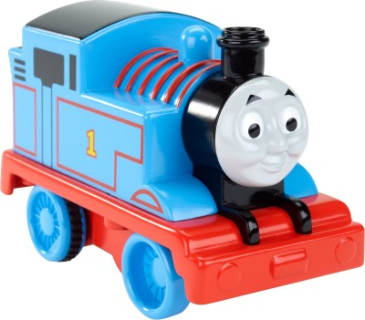 Thomas & Friends Pull N Spin
