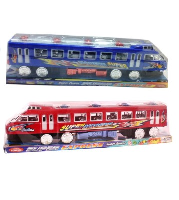 New Pinch Friction Train For Kids (pack of 2)multicolor