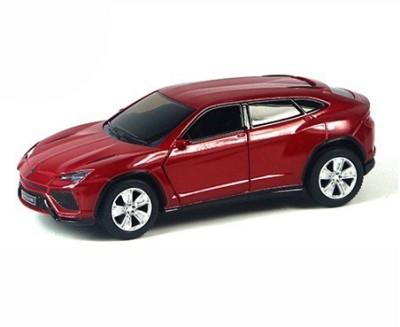 i-gadgets Kinsmart Lamborghini Urus Red