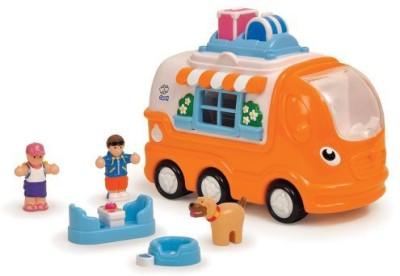 WoW Casey Camper Van Holiday & Adventure (8 Piece Set)
