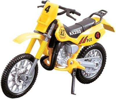 Dickie Die Cast Dream Bikes Cross 12 Cm