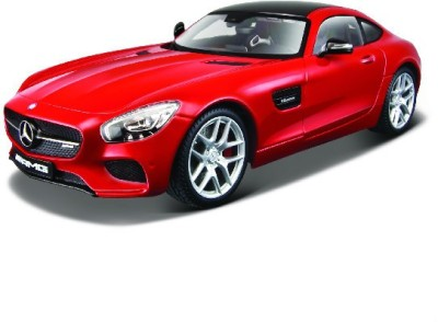 Maisto Mercedes AMG GT Exclusive Edition