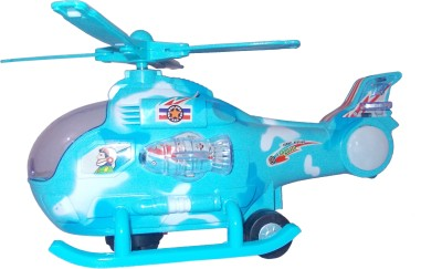 Giffi Helicopter
