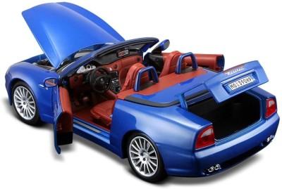 Bburago Maserati GT Spyder