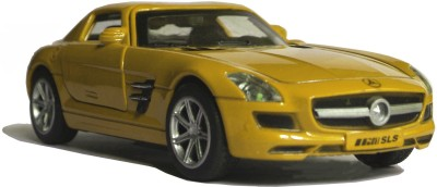 Adraxx 1:32 Scale Collector's Die Cast Super Sports Car Model
