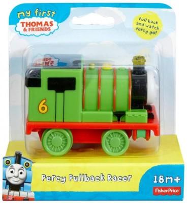 Thomas & Friends Pull Backs R9495