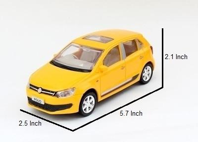 Centy Polo Car