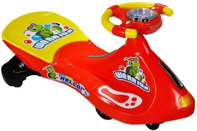 A Smile Toys & More Latest 2015 Fish Magic Car With Music