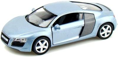 Phoenix Audi R8 Metal Model Car