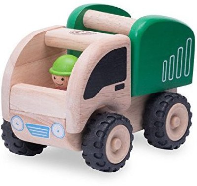 Smart Gear Wonderworld Mini Dumper Wooden Vehicle