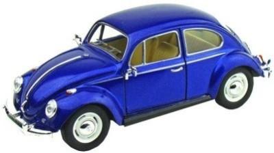 KB's Volkswagen Classic Beetle 1967