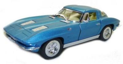 Kinsmart 1963 Stingray Corvette